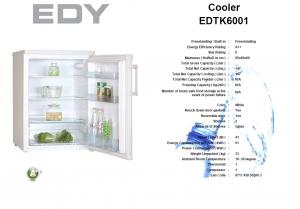 edy edtk6001